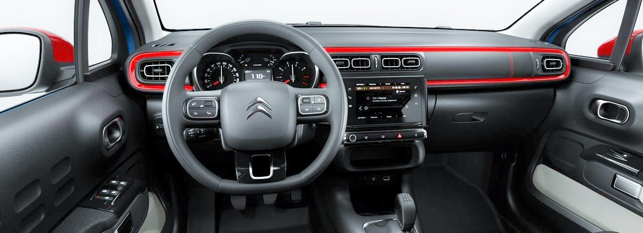 interieur-c3-auto-ecole-pieta-62120-speed-formation-permis-fr